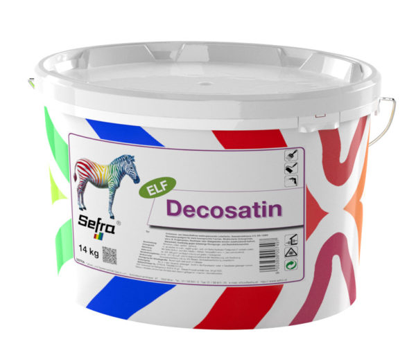 Decosatin ELF