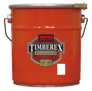 Timberex Hard-Wax Oil